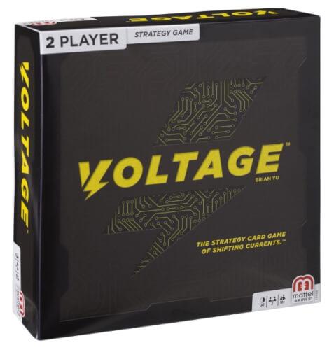 Mattel FPP88 Voltage