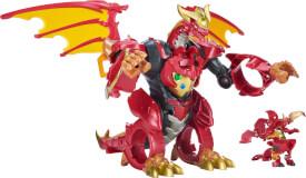 Spin Master Bakugan Dragonoid Infinity Serie 2