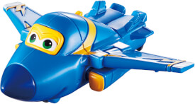 Siuper Wings Transform-a-Bots Jerome