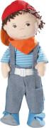HABA - Puppe Matze, ca. 30 cm, ab 18 Monaten