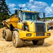 Ravensburger 05032 Puzzle: Baufahrzeuge im Einsatz 3x49 Teile