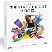 Hasbro B7388100 Trivial Pursuit 2000er-Edition, für 2-6 Spieler, ab 16 Jahren