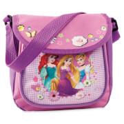 Disney Princess Kindertasche hellviolett aus Polyester